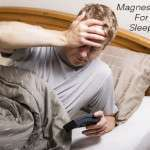 How Taking Magnesium For Sleep Helped Me Feel (Super) Rested