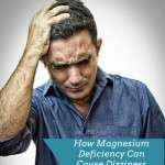Magnesium & Dizziness: How I Truly Beat The Awful Spinning