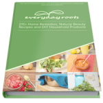 Everyday Roots Book Review: 215 Natural Remedies In One Tome