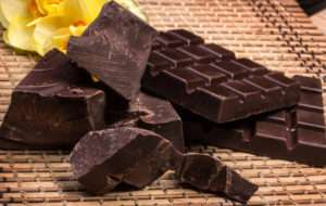 Magnesium-Rich Foods: Dark Chocolate