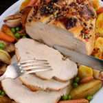 Magnesium-Rich Foods: Turkey Breast